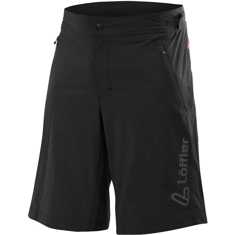 Löffler Montano CSL Bike Shorts Herren schwarz online kaufen ... e9baebb33e